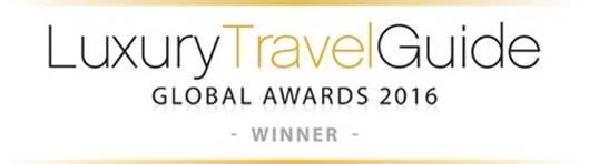 azure spa hotel luxury travel award