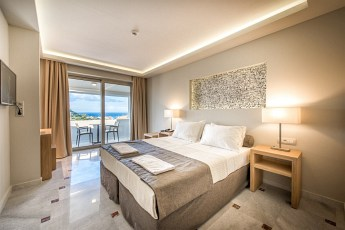 Double Room - Azure Resort